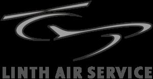 Linth Air Service Logo